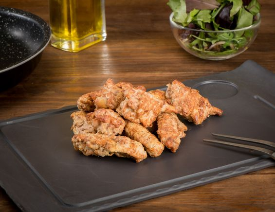 Wings party Nature - 400 g