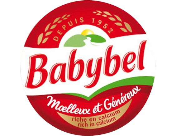 Fromage Babybel - 200g