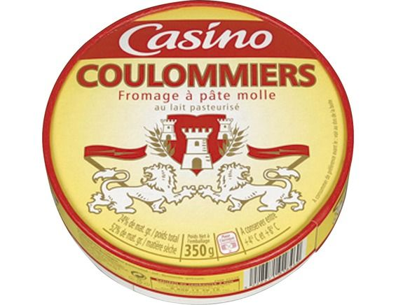 Coulommiers Casino - 250g