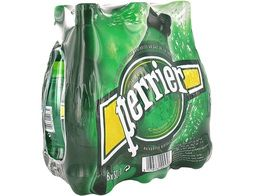 Perrier - 6 x 50 cl