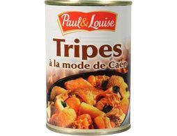 Tripes à la mode de Caen Paul & Louise - 400 g