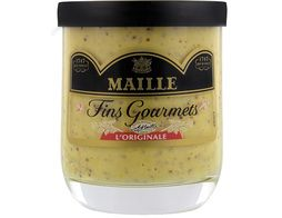 Moutarde Fins Gourmets Maille - 155 g