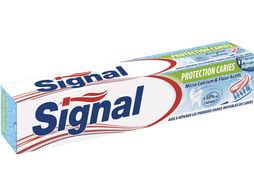 Signal protection caries - 75 ml