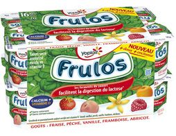 Frulos Yoplait - 16 x 125 g
