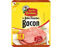 Bacon Justin Bridou - 180 g