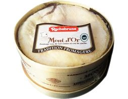 Fromage Mont d'Or AOP - 400 g