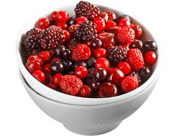 Cocktail de fruits rouges - 1 kg