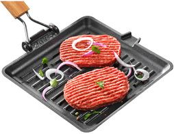 Steaks hachés 15% M.G. Charal - 4 x 100 g