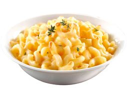 Macaroni au fromage sans gluten Amy's Kitchen - 255 g