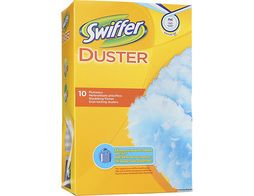 10 Recharge pour plumeau Swiffer Duster