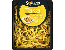 Nouilles chinoises Sodebo - 300 g