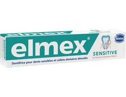 Elmex sensitive - 75 ml