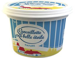 Cancoillotte nature La Belle Étoile - 500 g