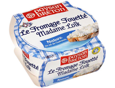 Le fromage fouetté Madame Loïk - 180 g