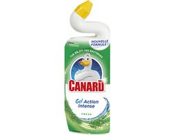 Nettoyant WC Canard WC Gel Action Intense - 750 ml
