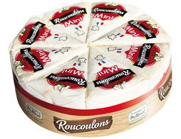 Roucoulons en portions - 8 x 30 g