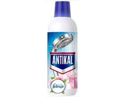 Anti-calcaire Antikal Fresh - 500 ml