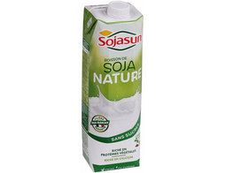Sojasun nature - 1 l