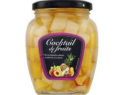 Cocktail de fruits - 285 g
