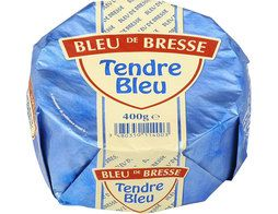 Fromage Tendre Bleu - 400 g