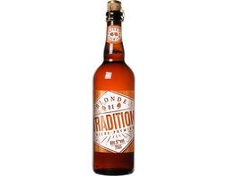Bière blonde de tradition - 75 cl
