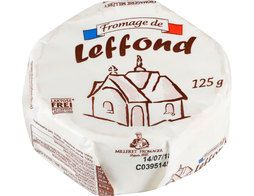 Fromage Leffond - 125 g