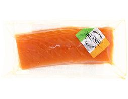 Coeur de filet de saumon fumé BIO Irish Seaspray - 125 g