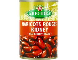 Haricots rouges BIO La Bio Idea - 240 g