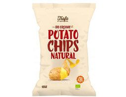 Chips BIO Tra'fo - 125 g