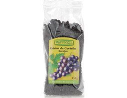 Raisins Corinthes BIO Rapunzel - 250 g