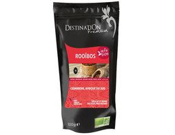 Rooibos nature BIO Destination the - 100 g