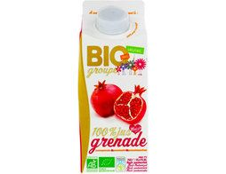 Jus de grenade BIO Organic bloom - 75 cl