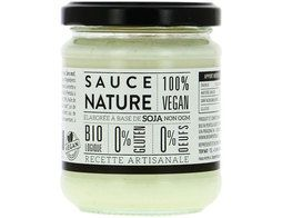 Sauce nature vegan BIO Bio in pentola - 170 g