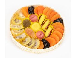 "Corbeille de fruits secs ""Opale"" - 420 g"