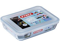 Pyrex Cook & Freeze 0,8l - 101 points fidélité