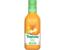 Jus multi-fruits réveil fruité Tropicana - 90 cl