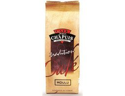 Café moulu tradition robusta Chapuis - 250 g