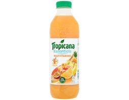 Jus de fruits multivitamines Tropicana - 1 l