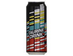 Taurine drink Monoprix - 500 ml