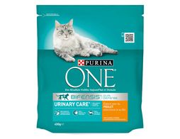 Purina One Urinary Care Chat adulte Poulet - 450 g