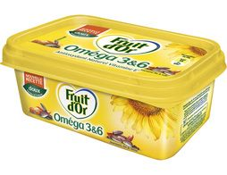 Margarine Fruit d'Or - 250 g