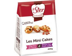 Cakelets Le Ster - 450 g