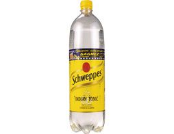 Schweppes Indian Tonic - 1,5 l