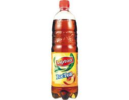 Ice Tea pêche Lipton - 1 l