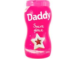 Sucre glace Daddy - 500 g