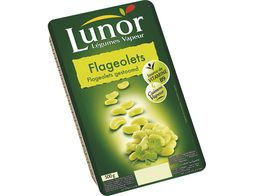 Flageolets Lunor - 500 g