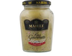 Moutarde fins gourmets Maille - 340 g