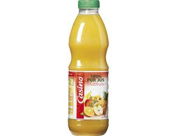 Pur jus multifruits Casino - 1 l