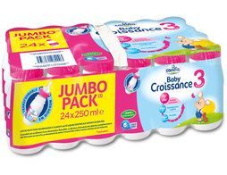 Candia Croissance jumbo pack - 24 x 25 cl