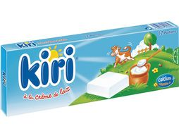 Fromage Kiri 12 portions - 240 g